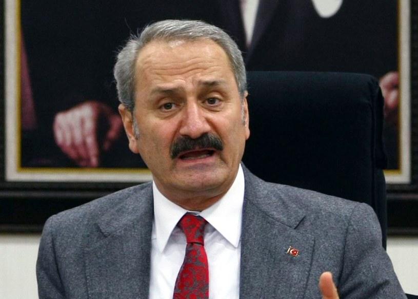 Zafer Caglayan /AFP