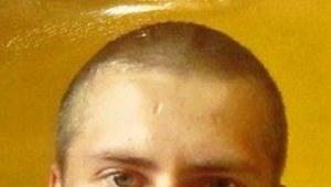 Zaginął 23-letni Łukasz. Może być agresywny