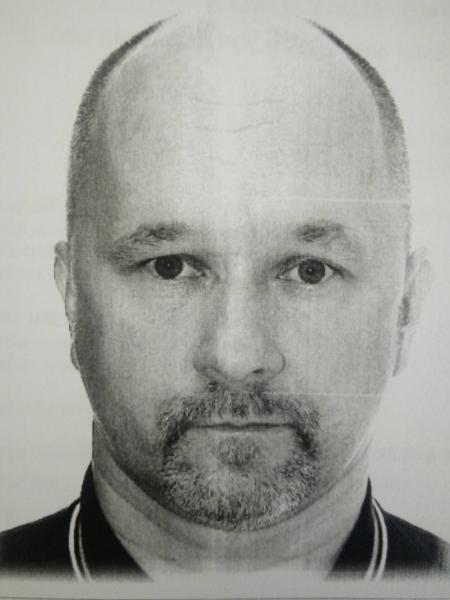 Zaginiony 45-latek /http://malopolska.policja.gov.pl /