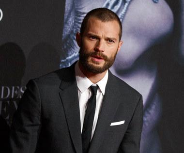 """Zagrał główną rolę w """"Ciemniejszej stronie Greya"""". """"Niektórzy lubią być chłostani - ja nie"""""""