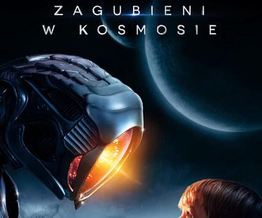 """""""Zagubieni w kosmosie"""" już na Netflix"""