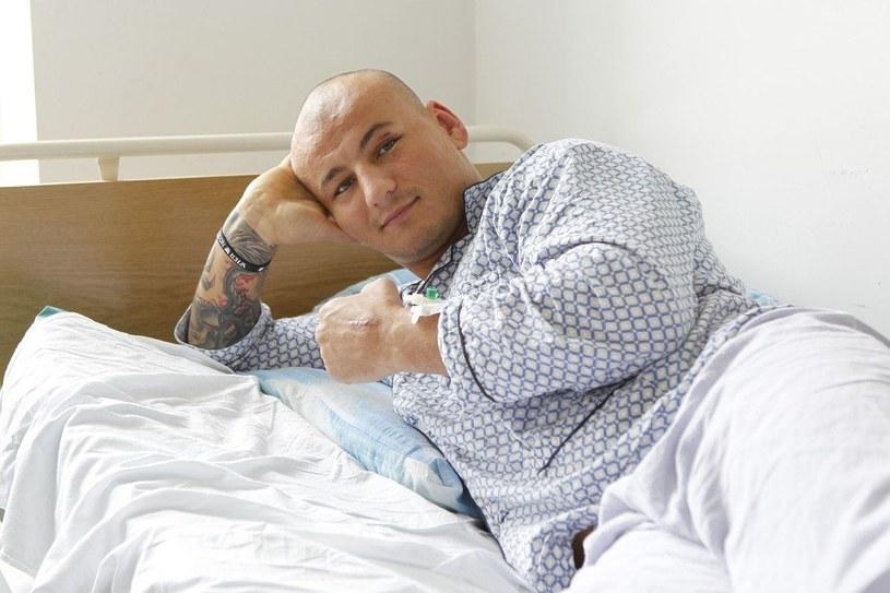 """""""Zainterweniowałam, gdy w internecie pojawił się film z operacji Artura. Od razu dostaliśmy telefon z przeprosinami"""" /Tomasz Radzik /East News"""