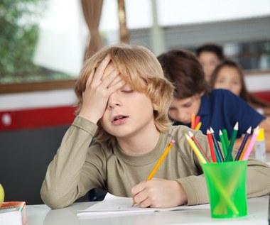 Zajęcia szkolne powinny zaczynać się później