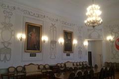 Zajrzyj do Pałacu Sanguszków - perły Lubartowa!
