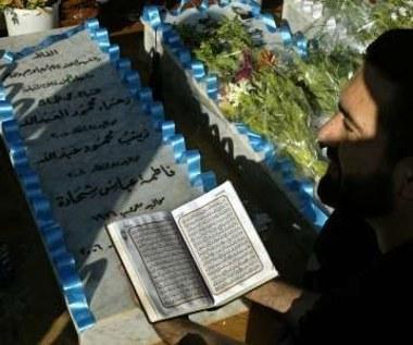 Zakaz używania Koranu w komórkach