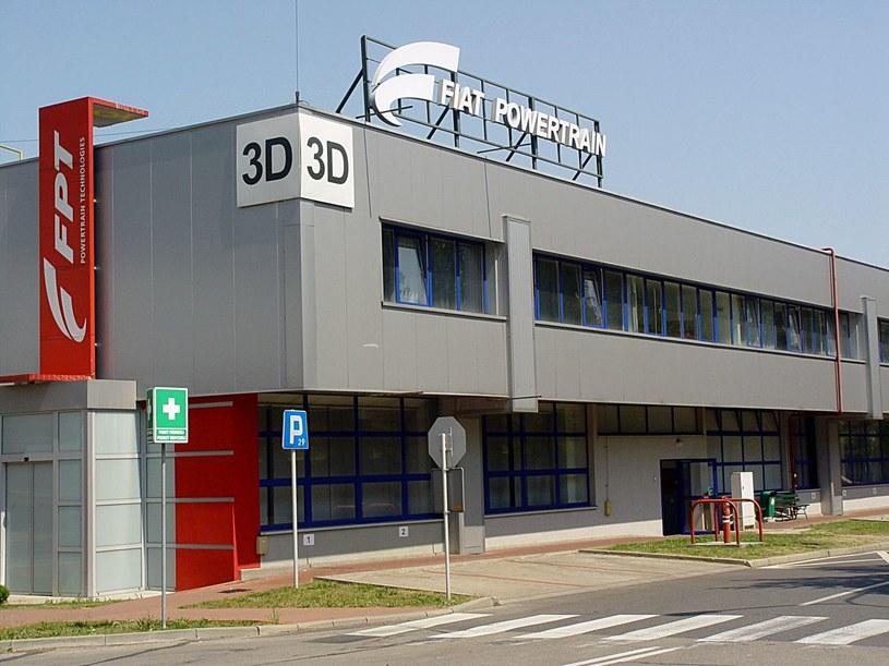 Zakład w Bielsku działa do dziś i produkuje silniki Fiata /