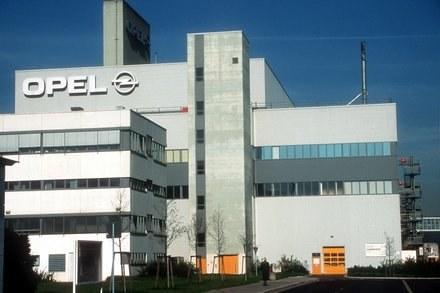 Zakład w Eisenach /