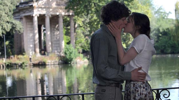 """""""Zakochani w Rzymie"""" /fot  /materiały prasowe"""