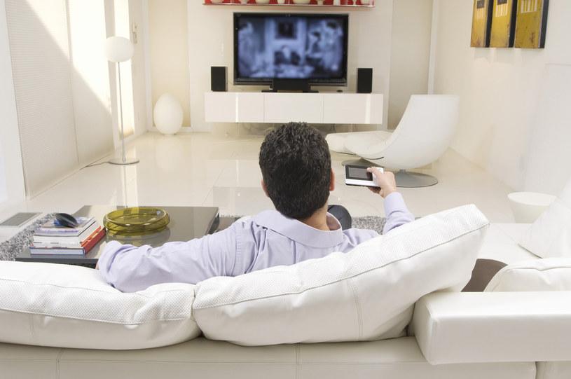 Zakrzywiony telewizor: prawdziwa rewolucja czy zbyteczny bajer? /materiał zewnętrzny
