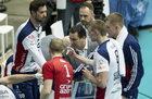 ZAKSA Kędzierzyn-Koźle - Lotos Trefl Gdańsk 3:0 w półfinale Pucharu Polski