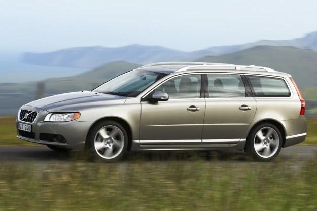 Zakup samochodów Volvo daje najwięcej satysfakcji /