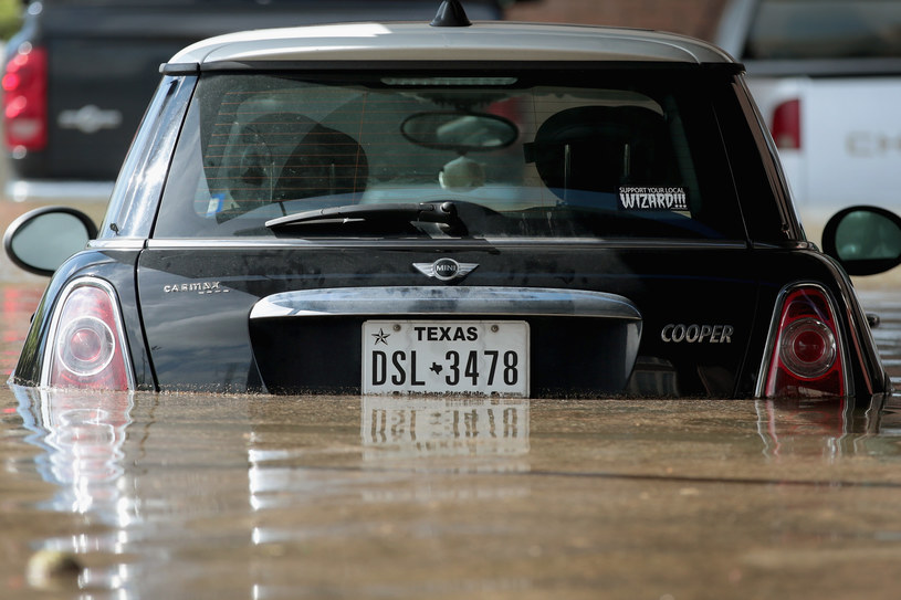 Zalane Houston /Getty Images