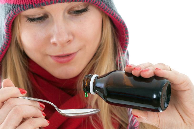 Zalecane profilaktyczne dawki jeżówki? Przez 10 dni codziennie lub przez 20 dni co drugi dzień /©123RF/PICSEL