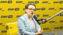 Zalewska w Porannej rozmowie RMF (20.04.17)
