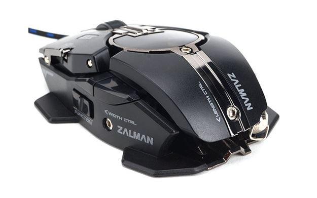 Zalman /materiały prasowe