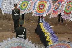 Żałoba narodowa w Chinach