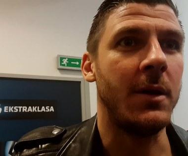 Załuska po 3-2 z Wisłą Płock. Wideo