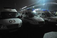 Zamach bombowy w Moskwie