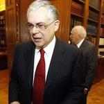 Zamach na byłego premiera Grecji. Wybuchła bomba w jego samochodzie