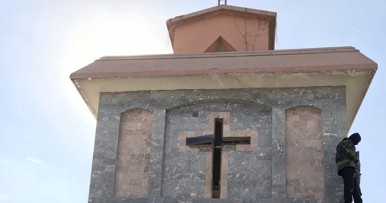 Zamach na kościół metodystyczny w Pakistanie