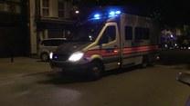 Zamach terrorystyczny na muzułmanów w Londynie