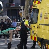 Zamach w Barcelonie. Najnowsze informacje na temat ofiar