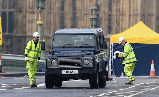 Zamach w Londynie: Konsul RP dowiedział się o rannym Polaku z TV