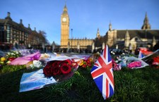 Zamach w Londynie: Przedstawiciele trzech religii uczcili ofiary