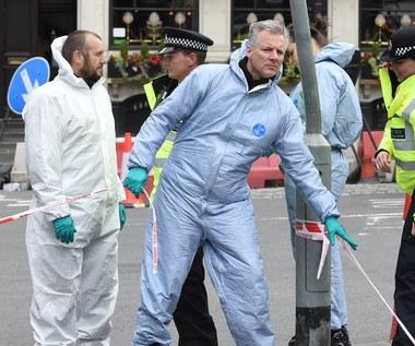 Zamach w Londynie. Śledczy znają już nazwiska wszystkich sprawców