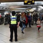 Zamach w metrze w Londynie. Zatrzymani to uchodźcy z Syrii i Iraku