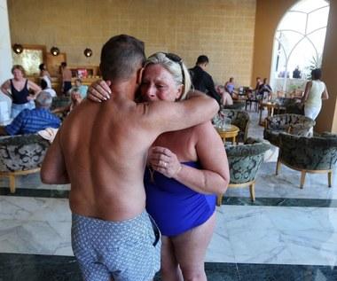 Zamach w Tunezji. Pierwsi Polacy wrócą do kraju w niedzielę
