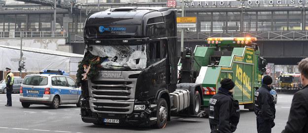 Zamachowi w Berlinie można było zapobiec