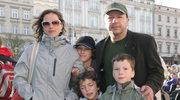 Zamachowski: Nie odszedłem od żony