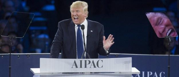 Zamachy w Brukseli. Donald Trump ponawia apel: Zamknąłbym nasze granice