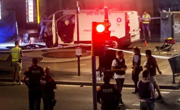 Zamachy w Katalonii. Terroryści chcieli wykorzystać butle z butanem