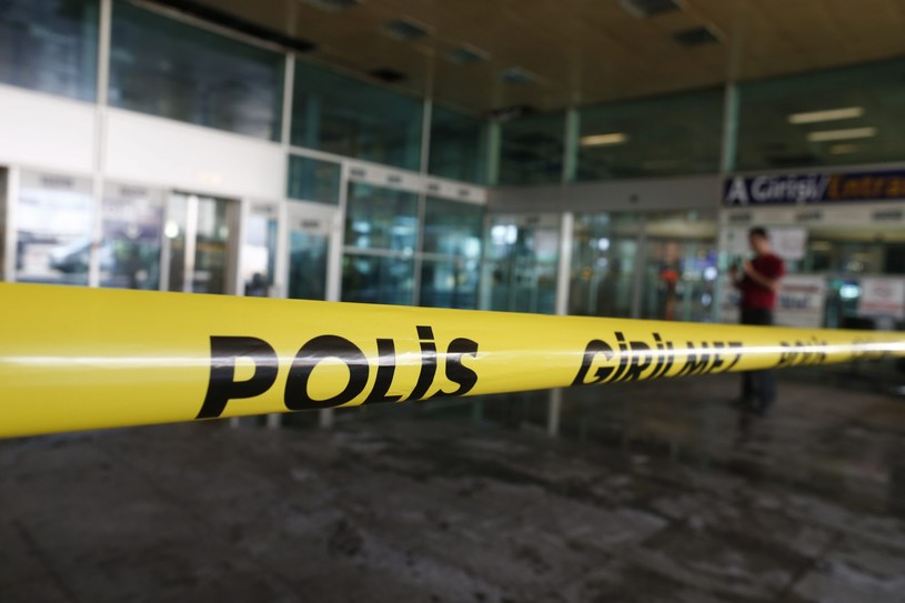 Zamachy w Stambule /SEDAT SUNA /PAP/EPA