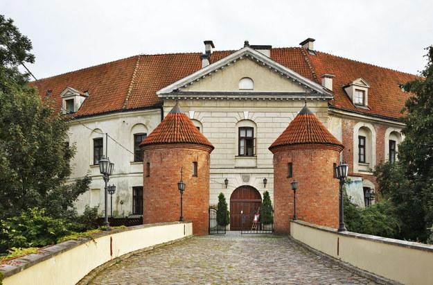 Zamek biskupów w Pułtusku /123/RF PICSEL