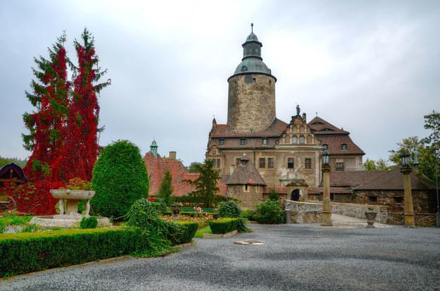 Zamek Czocha był świadkiem wielu dramatycznych wydarzeń /123/RF PICSEL