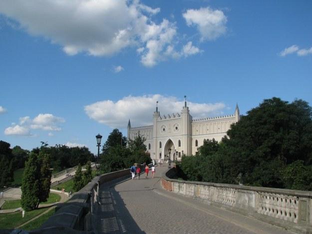 Zamek Królewski w Lublinie /INTERIA.PL