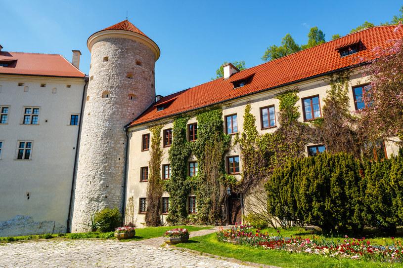 Zamek w Pieskowej Skale /©123RF/PICSEL