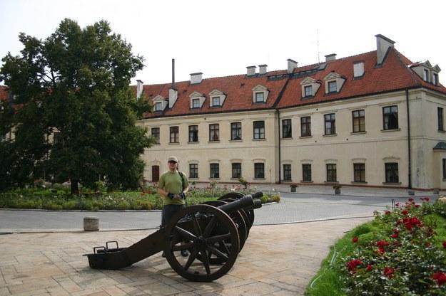 Zamek w Pułtusku /123/RF PICSEL