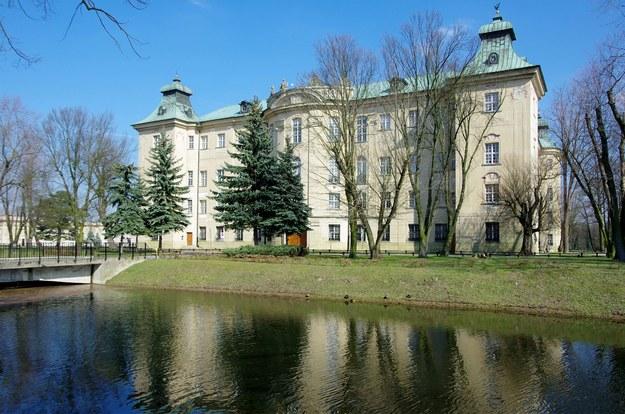Zamek w Rydzynie/fot. Zofia i Marek Bazak /East News