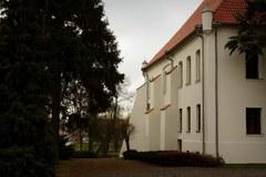 Zamek w Szamotułach w obiektywie RMF FM