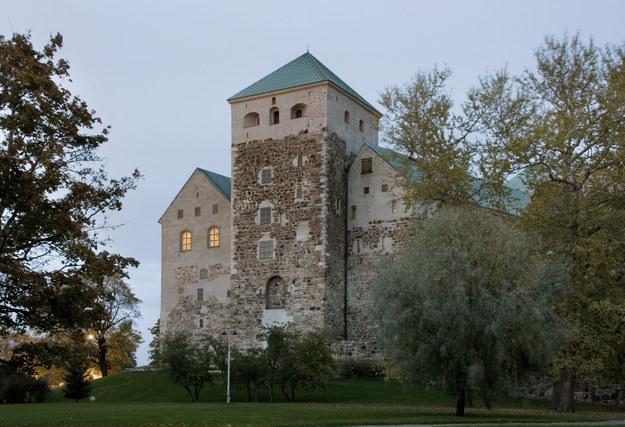Zamek w Turku /123/RF PICSEL