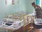 Zamiast decydować się na aborcję można urodzić dziecko i przekazać je do adopcji /Archiwum