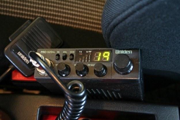 Zamierzasz kupić CB-radio? /INTERIA.PL