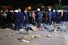 Zamieszki na Lesbos. Aresztowano ponad stu migrantów