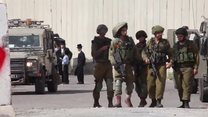 Zamieszki w Betlejem. Izraelska armia spacyfikowała protest