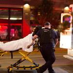 Zamieszki w Saint Louis. Demonstranci zaatakowali policjantów