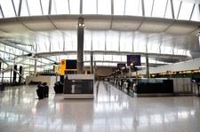 Zamknięto przestrzeń powietrzną nad Londynem